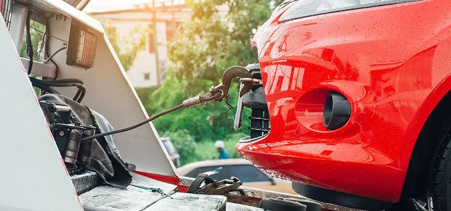 Vägassistansförsäkring – Så fungerar det